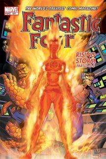 Fantastic Four #521