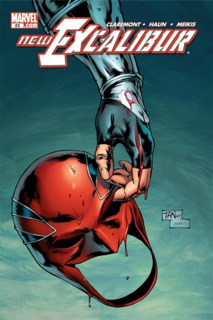 New Excalibur #23