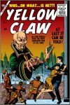 Yellow Claw (1956) #1