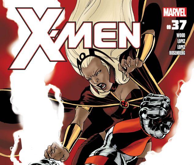 X-Men (2010) #37