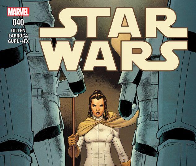 Star Wars (2015) #40