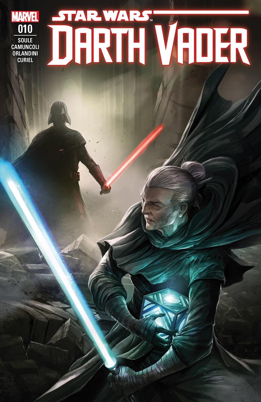 Darth Vader (2017) #10
