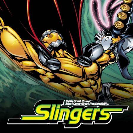 Slingers (1998 - 1999)