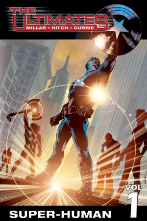 Ultimates Vol. 1: Super-Human (2006)