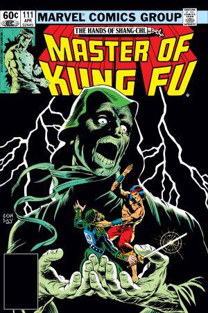 Master of Kung Fu (1974) #111