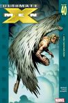 Ultimate X-Men (2001) #40