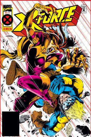 X-Force #41