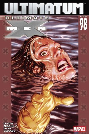 Ultimate X-Men (2000) #98