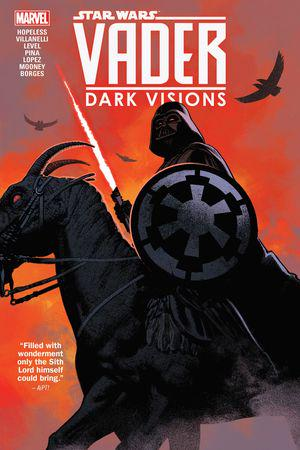 Star Wars: Vader - Dark Visions (Trade Paperback)