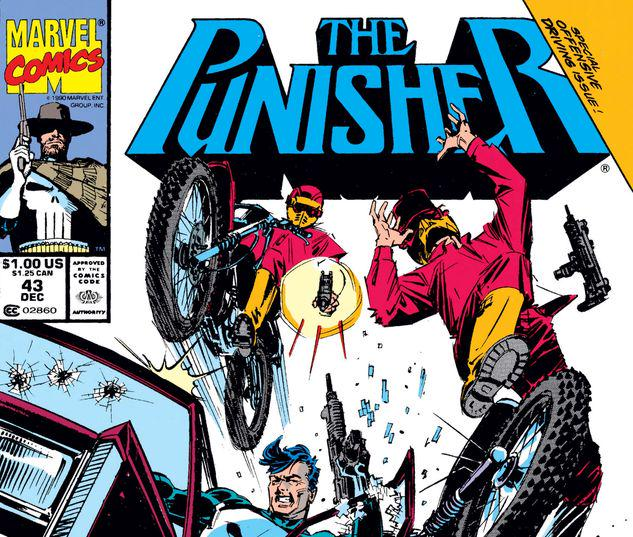 Punisher #43