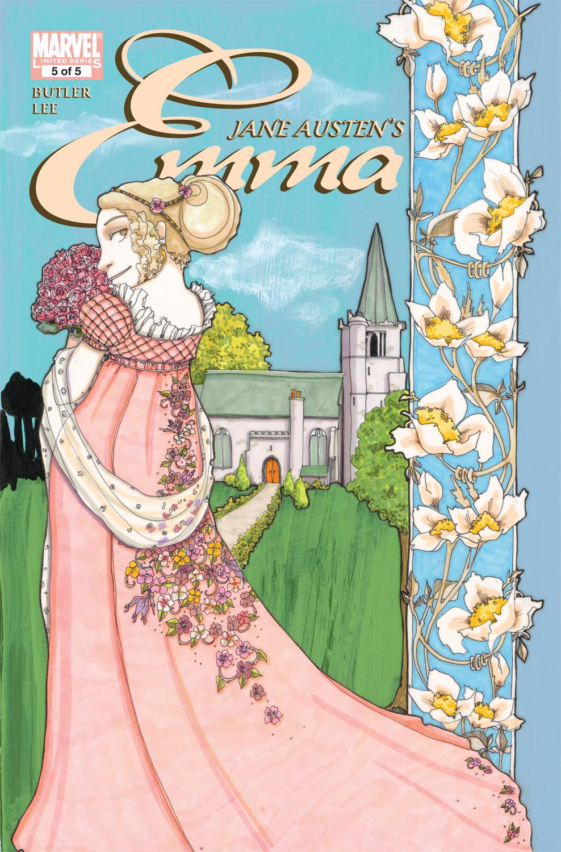 Emma (2011) #5