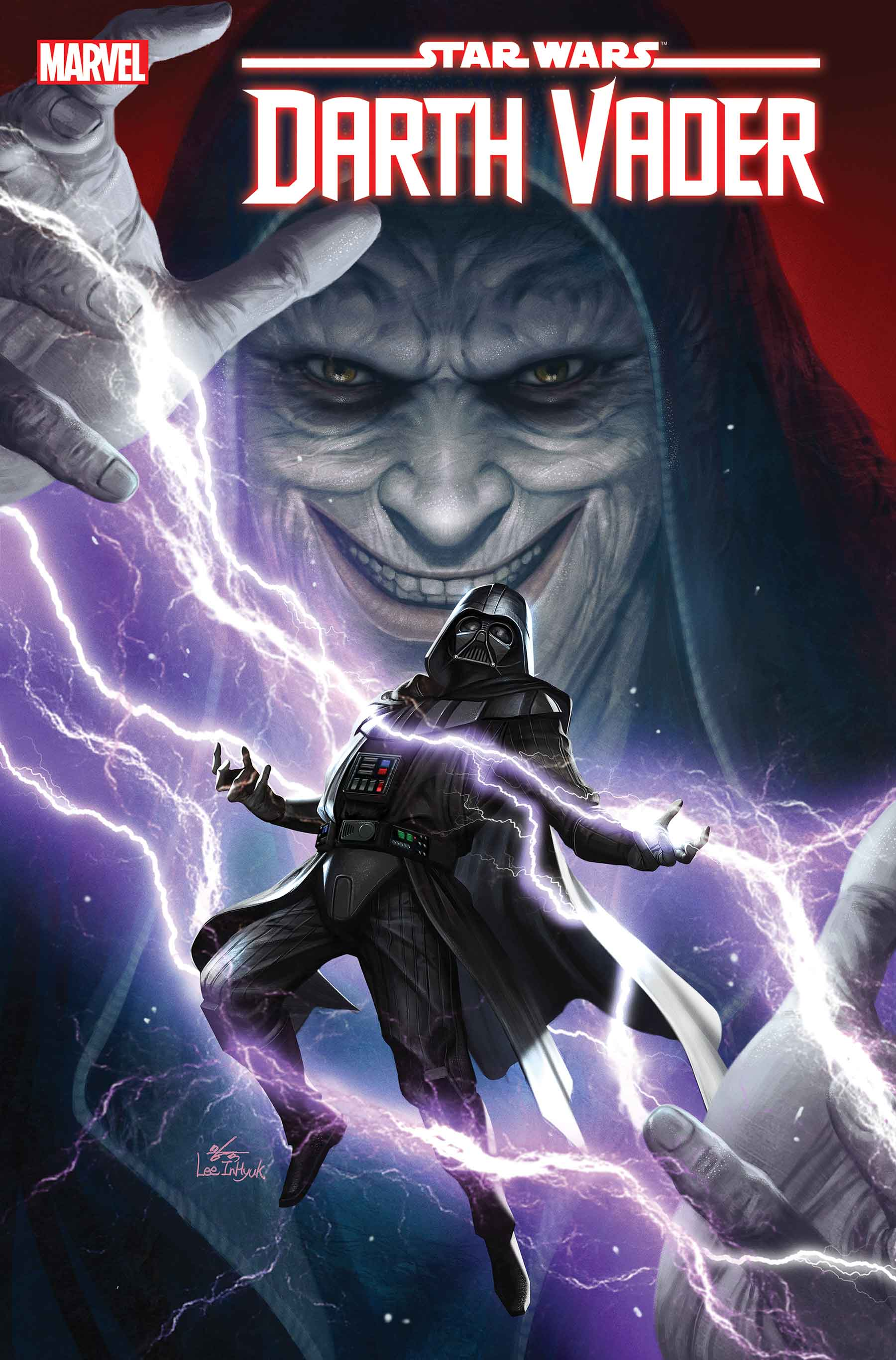 Star Wars: Darth Vader (2020) #6