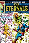 The Eternals #9