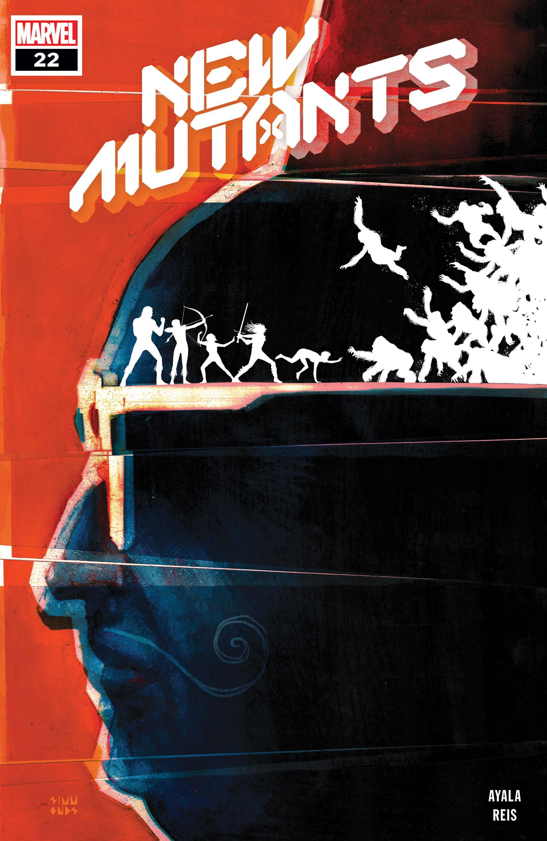New Mutants (2019) #22