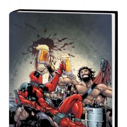 DEADPOOL TEAM-UP VOL. 1: GOOD BUDDIES TPB (Trade Paperback)