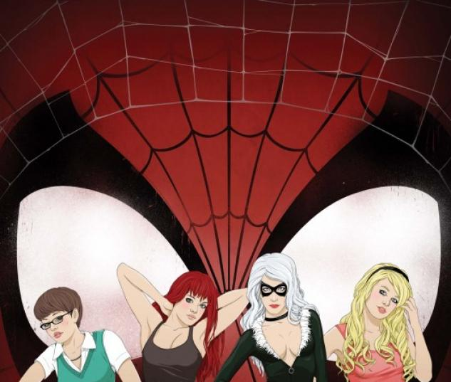 THE MANY LOVES OF THE AMAZING SPIDER-MAN #1