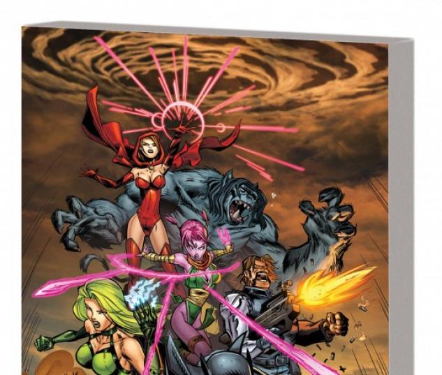 EXILES: POINT OF NO RETURN TPB