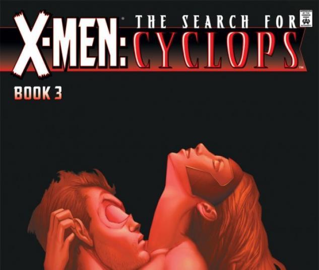 X-Men: Search for Cyclops #3