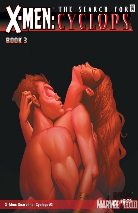 X-Men: Search for Cyclops (2000) #3