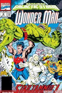Wonder Man #8