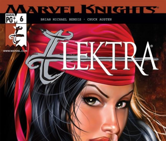 Elektra #6