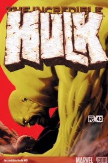 Incredible Hulk #43