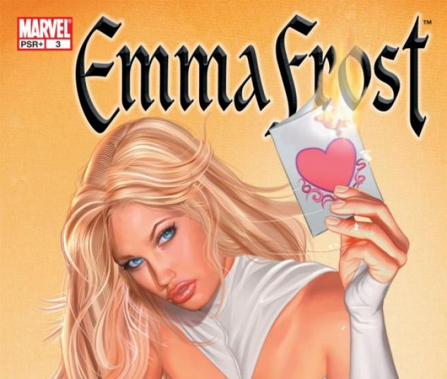 Emma Frost (2003) #3