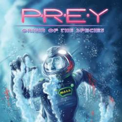 Prey: Origin of the Species