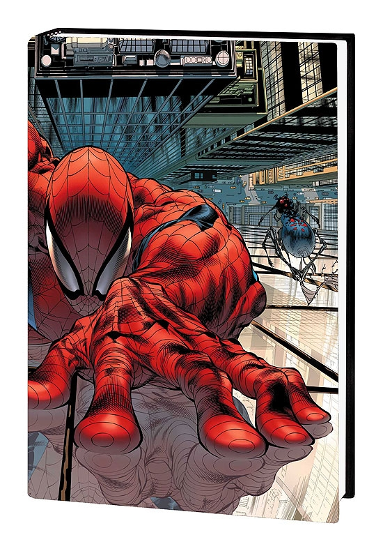 Sensational Spider-Man: Feral Premiere (Hardcover)