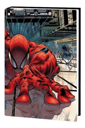 Sensational Spider-Man: Feral Premiere (2006)
