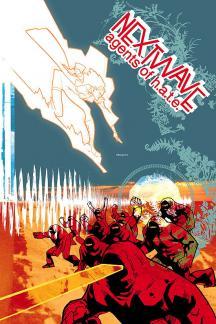 Nextwave: Agents of H.a.T.E. #8