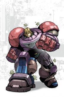 Sentinel #4