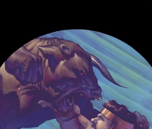 HERCULES (1993) #2 COVER
