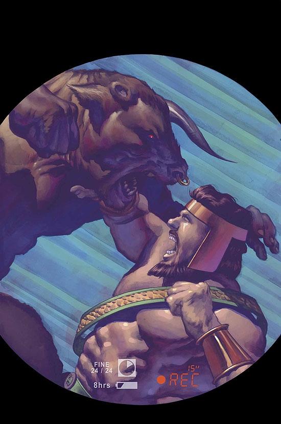 Hercules (2005) #2