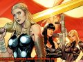 Ultimate Comics New Ultimates (2010) #3 Wallpaper