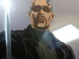 Screenshot from Blade episode 2