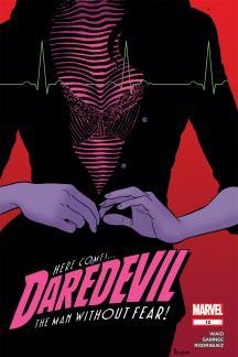 Daredevil (2011) #12