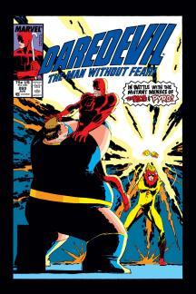 Daredevil (1964) #269