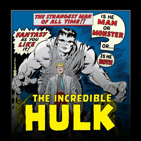 Incredible Hulk (1962 - 1999)