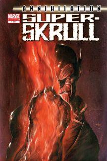 Annihilation: Super-Skrull #1