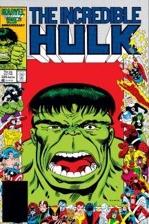 Incredible Hulk (1962) #325