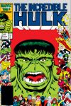 Incredible Hulk (1962) #325 Cover