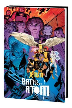 X-Men: Battle of the Atom (Hardcover)
