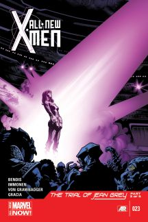 All-New X-Men (2012) #23