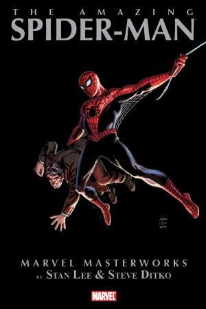 Marvel Masterworks: The Amazing Spider-Man Vol. 1 (2009)