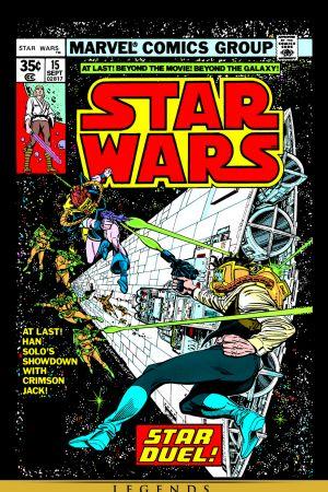 Star Wars (1977) #15
