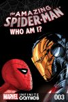 Amazing Spider-Man Infinite Digital Comic (2014) #3