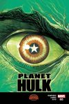 PLANET HULK 5 (SW, WITH DIGITAL CODE)