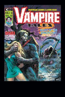 Vampire Tales (1973) #3