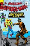 Amazing Spider-Man (1963) #26